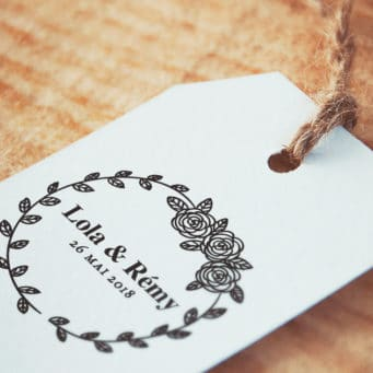 Tampon-Mariage-Personnalise-shabby-wedding-tag