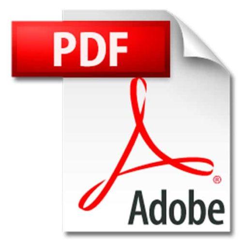 Votre Logo de Mariage PDF