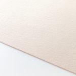 Papier teinté 300 g/m², texturé. coloris Biscuit