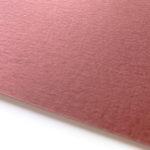 Papier teinté 300 g/m², texturé. coloris Bois de Rose