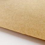 Papier kraft recyclé 280 g/m² - Recto